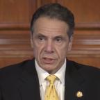 New York governor reports deadliest day yet from coronavirus