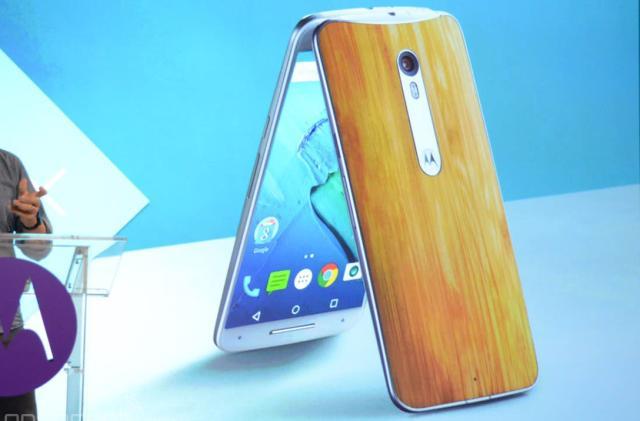 Watch Motorola's Moto X live stream here!