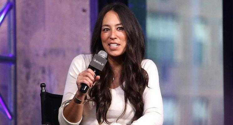 Joanna Gaines Calls Skincare And Makeup Line Rumors A Scam