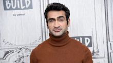 Kumail Nanjiani says 'The Eternals' will have a Bollywood musical number