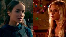 'La monja guerrera', la nueva serie de Netflix heredera de 'Buffy' y con sabor español