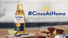 Constellations Brands CEO does not expect 'significant, out-of stock situations' for Corona, Modelo beer
