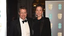 Famously marriage-averse Hugh Grant is getting hitched at 57