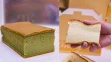 【筲箕灣美食】街坊人氣早餐!超鬆軟手作古早味蛋糕