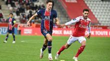 Foot - L1 - PSG - Compositions de PSG-Angers: Neymar et Draxler titulaires, Herrera remplaçant