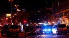 Autriche: une fusillade dans le centre de Vienne fait plusieurs blessés