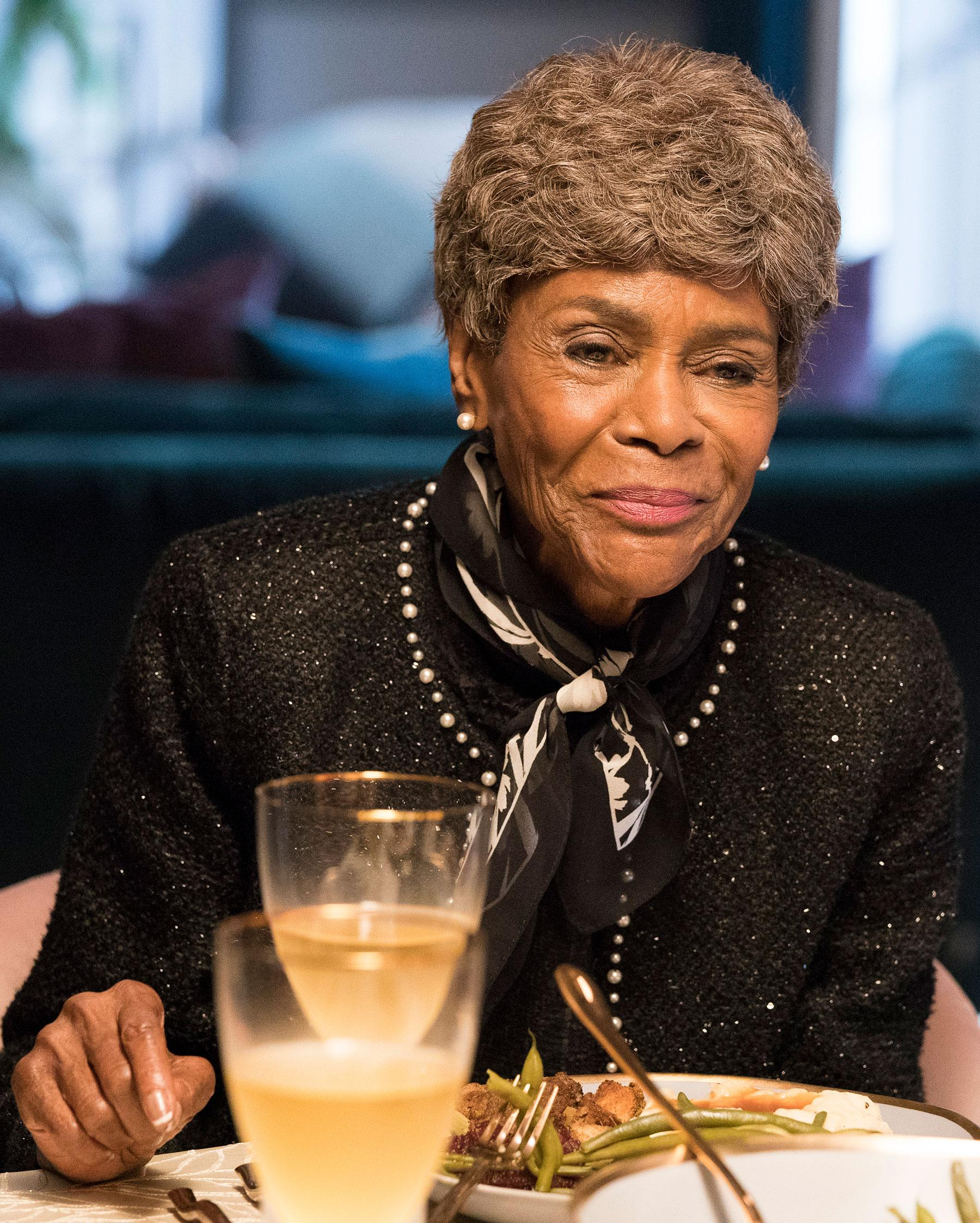 Cicely Tyson Will Reprise Her Pivotal Role In How To Get Away
