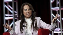 Kate del Castillo revive violencia que sufrió a lado de Luis García