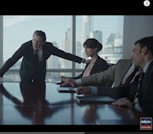 Close shave: Gillette ad sparks online controversy