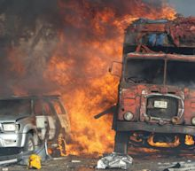 Death toll from Mogadishu truck bomb rises to 276 in deadliest single attack ever in Somalia's capital