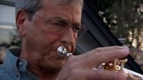 What inspires a man to play taps every day: CBSN Special