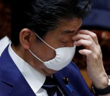 Two masks, no lockdown: Japan PM's latest coronavirus step riles social media