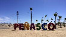 Virus fears, regional spats snarl Arizona-Mexico route