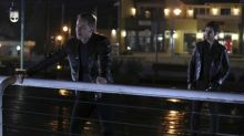Once Upon a Time 6.12 review: Who killed Robert? Hook and Charming investigate!