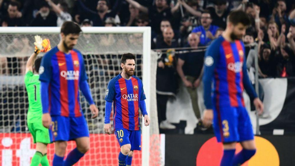 Ferdinand detona os jogadores do Barcelona