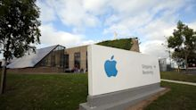 EU-Gericht annulliert Rekord-Steuernachzahlung für Apple in Irland