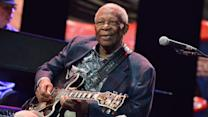 B.B. King's Daughters Allege Their Father Was Poisoned