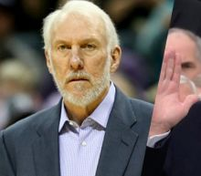 Gregg Popovich Once Again Popped Off About Donald Trump And Expressed Support For The Women's Marches