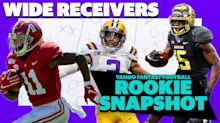 Fantasy Football Podcast: Rookie Snapshot – 5 WRs you need to know about in the 2020 NFL Draft