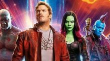 Chris Pratt and Zoe Saldana speak out on James Gunn