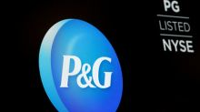 Procter & Gamble Reports Better-Than-Expected Profit, Maintains Guidance