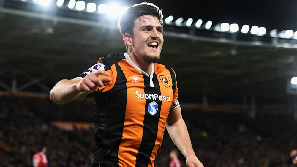 Hull City 4 Middlesbrough 2: Maguire leads by example to boost survival hopes