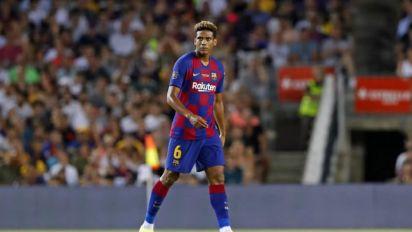 Fora dos planos de Koeman, Jean-Clair Todibo quer deixar o Barcelona