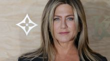 """Geheimnis gelüftet: Das ist Jennifer Anistons Lippenstift aus """"Friends""""-Zeiten"""