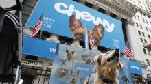 Chewy founder: Don't compare us to Pets.com