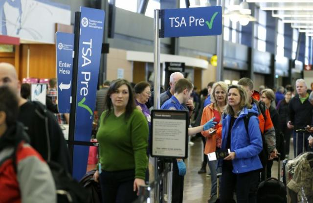 U.S. on high alert this July 4th weekend airport security to bulk up after Istanbul attacks 9eb496823864285ab931a58472f8f673