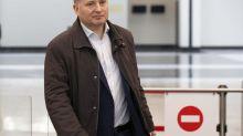 Affaire Baring Vostock: la justice russe lève l'assignation à résidence de Philippe Delpal