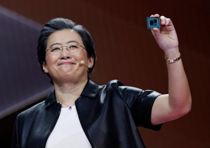 AMD's 3rd-gen Ryzen desktop CPUs are coming in mid-2019