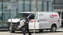 Toronto Police's flub on van suspect's name sparks frenzy around the wrong man