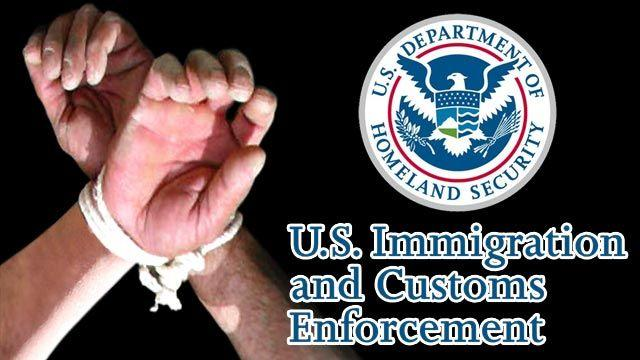 ICE agents' 'hands tied' under administration's policies?