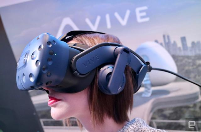 How will VR and AR affect the future of entertainment?