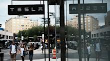 Tesla Is Asking Suppliers to Give Back Cash as It Tries to Cut Its Losses