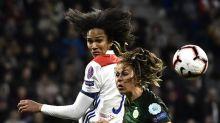 OL-Wolfsburg: Les Lyonnaises ne prennent qu'une petite option dans leur choc de Ligue des champions (2-1)