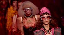 Gucci-owner Kering warns coronavirus could hit its business this year, but 'impossible' to gauge any damage yet