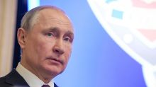 Putin hails US for helping prevent terror attack in Russia