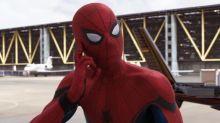 Spider-Man won't have Spider-Sense in Spider-Man: Homecoming