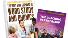 Two New Professional Titles from Scholastic Support K-12 Educators Preparing for Back-to-School