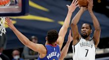 NBA playoff tracker: Nets rally from 21 down to snap losing streak