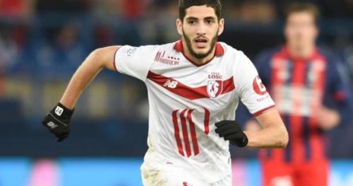 Foot - L1 - Lille - Lille sans Franck Beria, Yassine Benzia ni Eric Bauthéac contre Metz