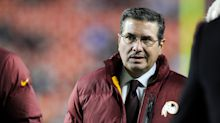 Redskins quick to deny report that Daniel Snyder has 'taken over' draft