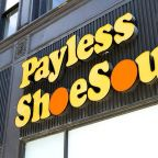 Payless to close all 2,100 stores