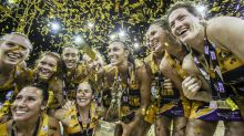 Netball targets more matches in big venues