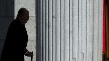 Spain's 'democracy king' Juan Carlos flees under weight of scandal