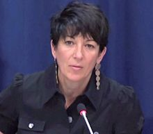 Epstein: Ghislaine Maxwell denies witnessing 'inappropriate' activities