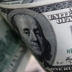 Dollar slips ahead of Fed rate decision