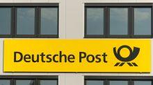 Deutsche Post: Das sind die neusten Schätzungen